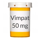 Vimpat 50mg Tablets