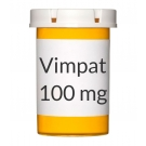 Vimpat 100mg Tablets