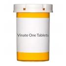Vinate One Tablets