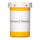 Vinate C Tablets