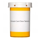 Vinate Care Chew Tablets
