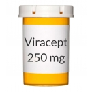 Viracept 250mg Tablets