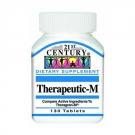 21St Century Therapeutic-M Tablets with Lutein - 130ct