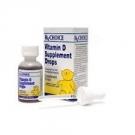 Rx Choice Vitamin D Drops for Infants- 1oz