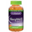 Vitafusion Sleep Well Sugar Free Gummy- 60ct