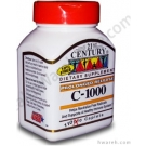 Vitamin C 1000mg Prolonged Release - 110 Caplets