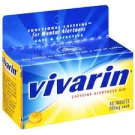 Vivarin Tablets - 40ct