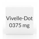 Vivelle-Dot 0.0375mg Patch (8 Patch Pack)