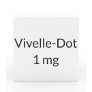 Vivelle-Dot 0.1mg Patch (8 Patch Pack)