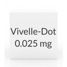 Vivelle-Dot 0.025mg Patch (8 Patch Pack)