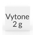 Vytone 1.9-1% Cream with Aloe 2g Packets- 30ct