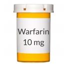 Warfarin 10mg Tablets