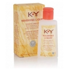K-Y Warming Liquid - 2.5oz Bottle