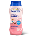 Coppertone Water BABIES Lotion, SPF 50 - 8oz Bottle