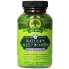 Well Roots Nature's Sleep Remedy Softgels - 60ct