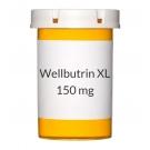 Wellbutrin XL 150mg Tablets