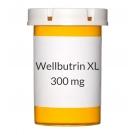 Wellbutrin XL 300mg Tablets