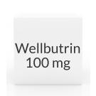 Wellbutrin SR 100mg Tablets