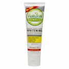 The Natural Dentist Whitening Toothpaste, Peppermint Twist - 5oz