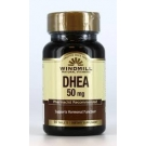 Windmill DHEA 50 mg Tablets - 50ct
