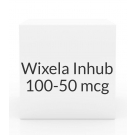 Wixela Inhub 100-50mcg (Generic Advair Diskus) 60 Doses