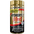Hydroxycut Max! Advanced Weight Loss Supplement for Women- 60ct