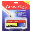 WoundSeal Powder to Stop Bleeding - 4ct