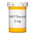 WP Thyroid 32.5mg Tablets
