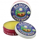 Badger Sleep Balm - 2oz Tin