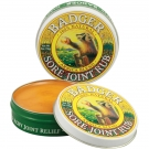 Badger Sore Joint Rub - 2oz Tin