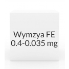 Wymzya FE 0.4-0.035mg Tablets- 28 Tablet Pack