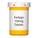 Xadago 100mg Tablets