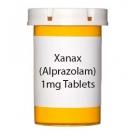 Xanax (Alprazolam) 1mg Tablets