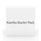 Xarelto Starter Pack, 51 Tablets