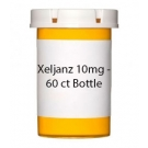 Xeljanz 10mg - 60 ct Bottle
