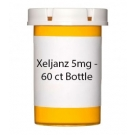 Xeljanz 5mg - 60 ct Bottle