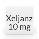 Xeljanz 10mg - 60 ct Bottle
