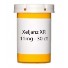 Xeljanz XR 11mg - 30 ct Bottle