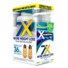 Xenadrine Weight Loss Supplement Capsules- 60ct- 2 pack