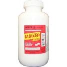 Major Mapap Extra Strength Pain Relief, 500mg, 1000ct