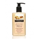 Yardley of London Almond and Oatmeal Liquid Hand Soap- 8.4oz