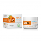 Yes to Carrots Fragrance Free Intense Hydration Night Cream - 1.7oz Jar
