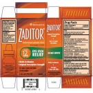 Zaditor Opthalmicalmic Solution 5ml