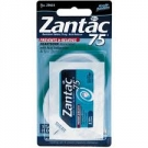 Zantac 75 Individual Packets, 1ct- 1 Packet