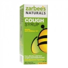 ZarBee's Naturals Cough Syrup, Honey Lemon- 4oz