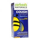 ZarBee's Naturals Cough Syrup, Nighttime Honey Lemon- 4oz