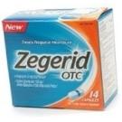 Zegerid OTC Capsule 14ct