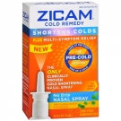 Zicam Cold Remedy No Drip Nasal Spray- .5oz