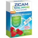 Zicam Total Immune Crystals Dietary Supplement, Berry Flavor- 10ct