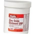 Zinc Oxide Ointment 16oz Jar